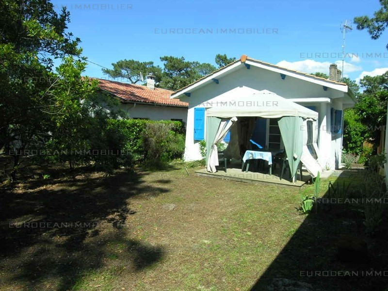 Location vacances maison / villa Lacanau-ocean 655€ - Photo 6