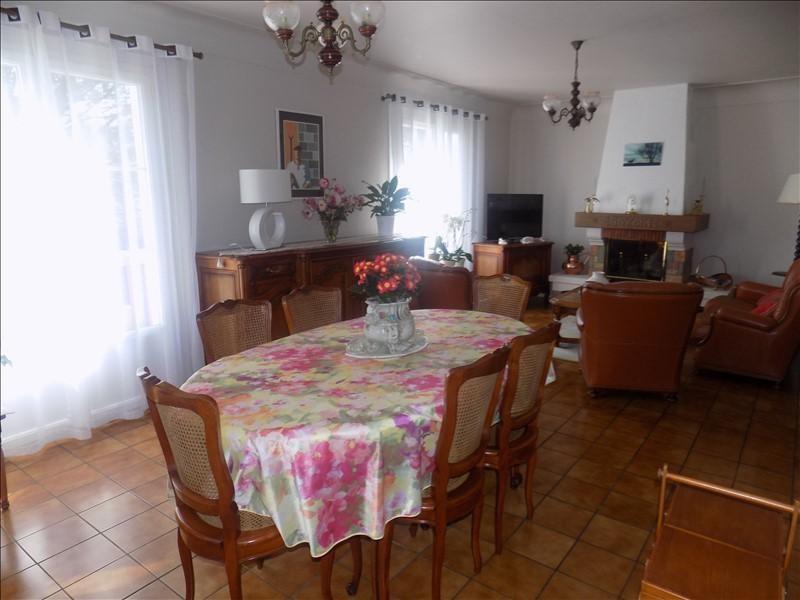 Vente maison / villa St pee sur nivelle 430000€ - Photo 5