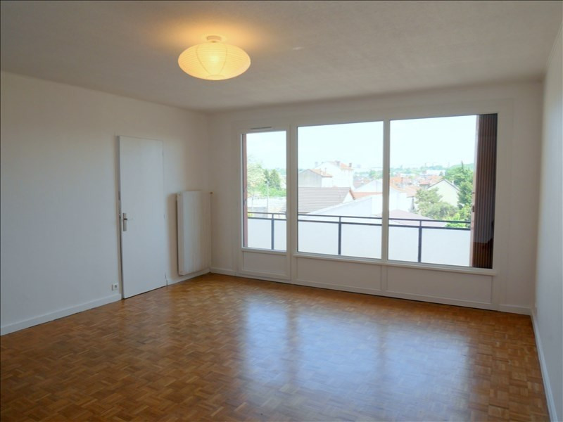 Rental apartment Livry gargan 730€ CC - Picture 1