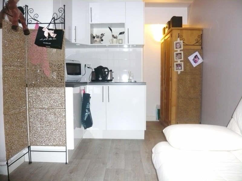Location appartement Nogent sur marne 660€ CC - Photo 4