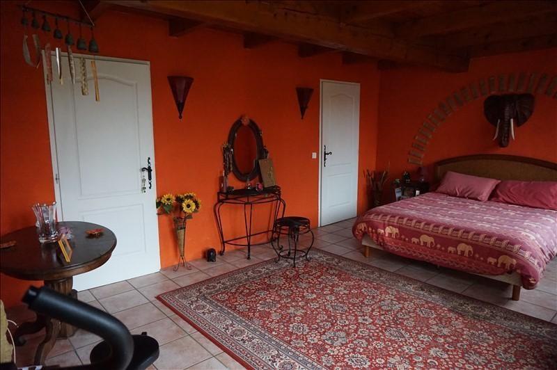 Venta  casa Cour et buis 291000€ - Fotografía 7