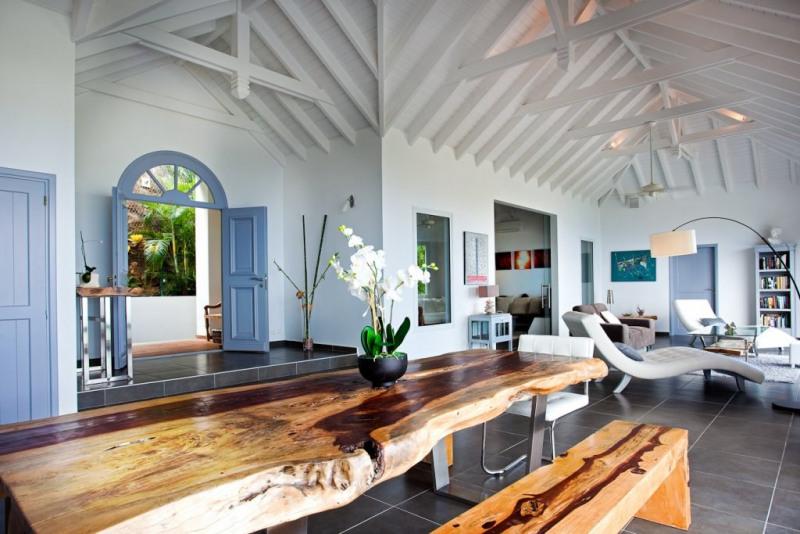 Престижная продажа дом Saint-barthélemy 4770000€ - Фото 2