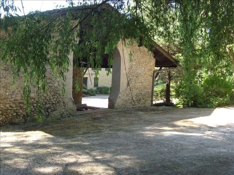 Vente de prestige maison / villa St jean en royans 776000€ - Photo 8