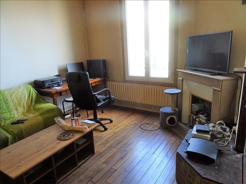 Sale apartment Chatillon 358000€ - Picture 3