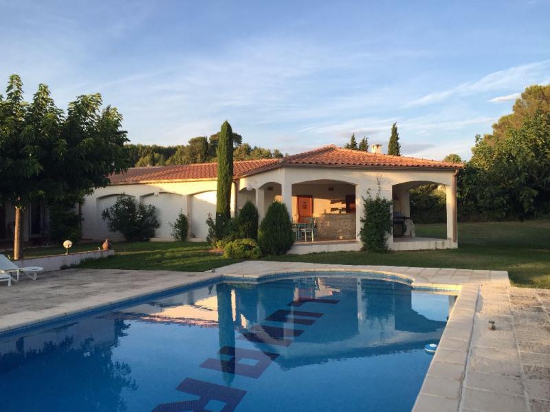 Venta de prestigio  casa Lambesc 997000€ - Fotografía 7