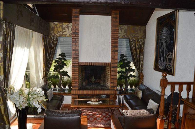 Vente maison / villa La frette sur seine 603000€ - Photo 3