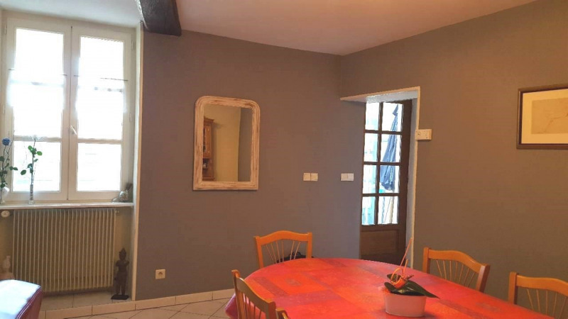 Sale house / villa Tournus 135800€ - Picture 5