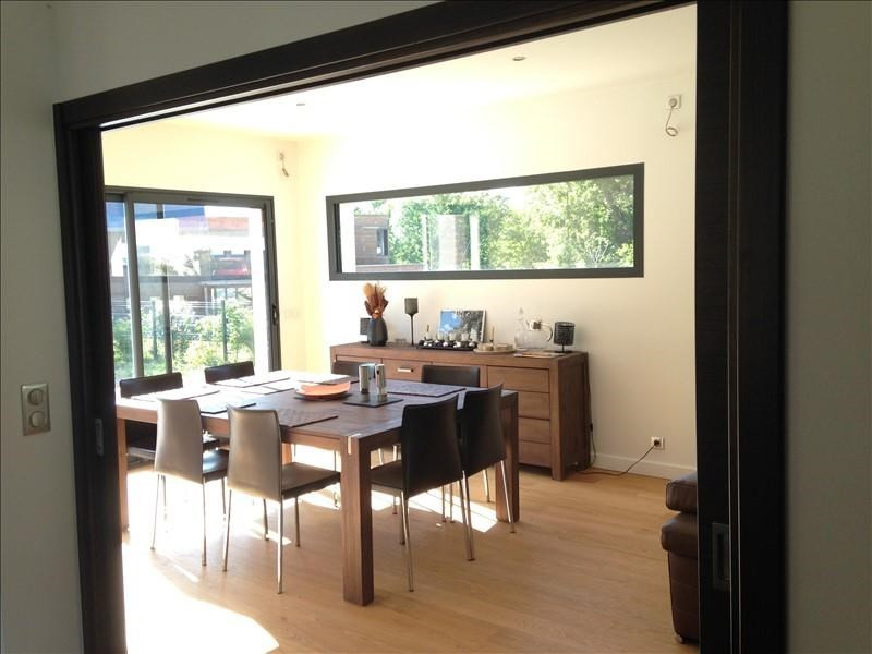 Deluxe sale house / villa Crespieres 1190000€ - Picture 10