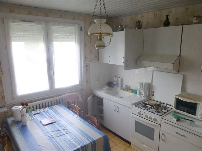 Venta  casa Crozon 128400€ - Fotografía 6