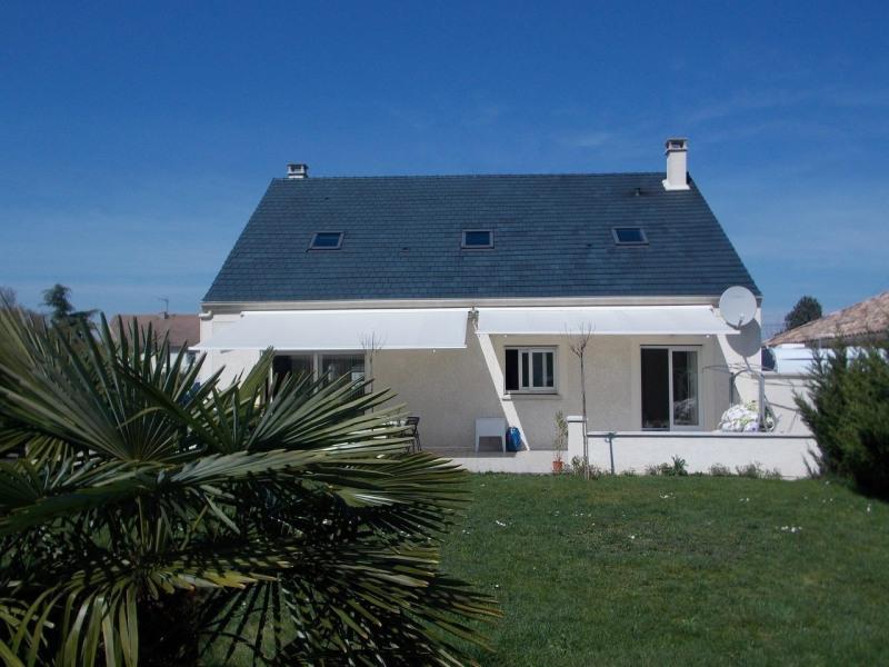 Vente maison / villa Mery sur oise 553850€ - Photo 6