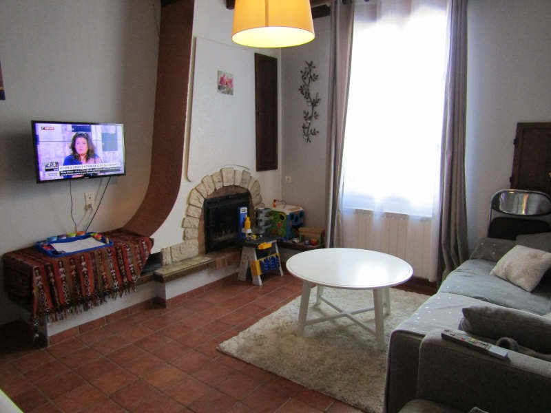 Sale house / villa Bornel 169 400€ - Picture 3