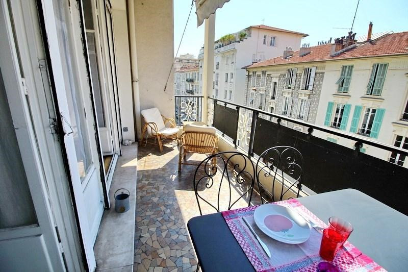 Sale apartment Nice 179000€ - Picture 6