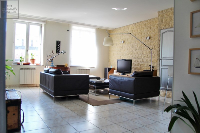 Rental apartment Chasselay 860€ CC - Picture 1