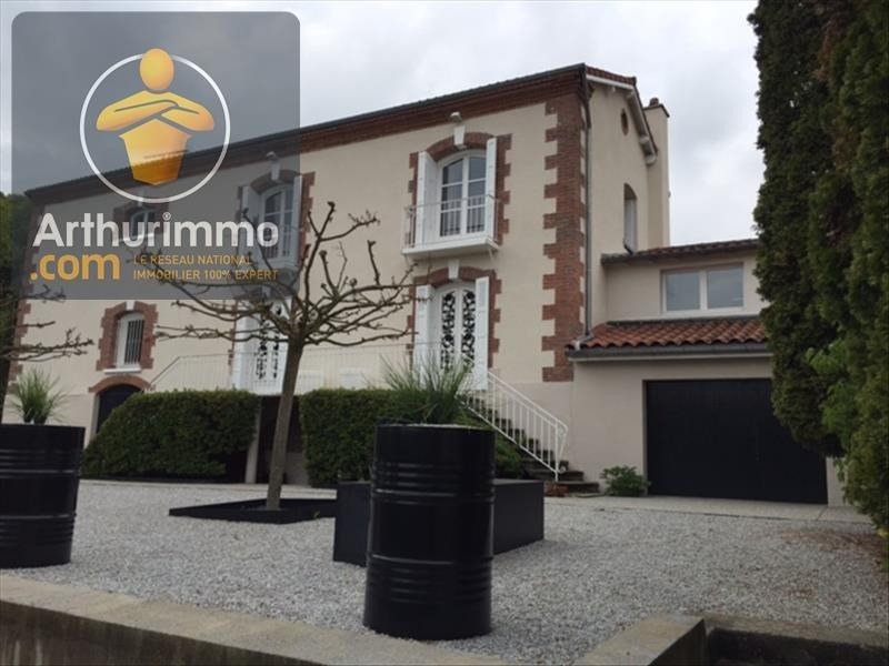 Deluxe sale house / villa La fouillouse 449 000€ - Picture 2