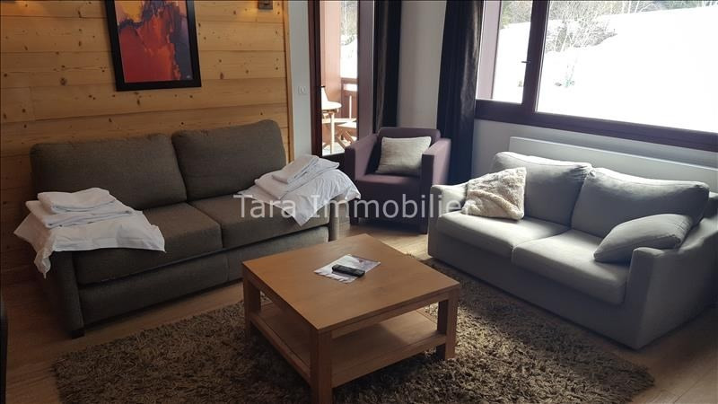 Sale apartment Vallorcine 520 800€ - Picture 2