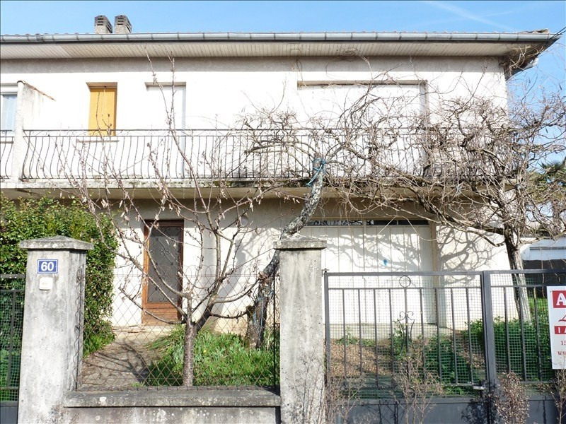 Vente maison / villa Agen 137 800€ - Photo 1