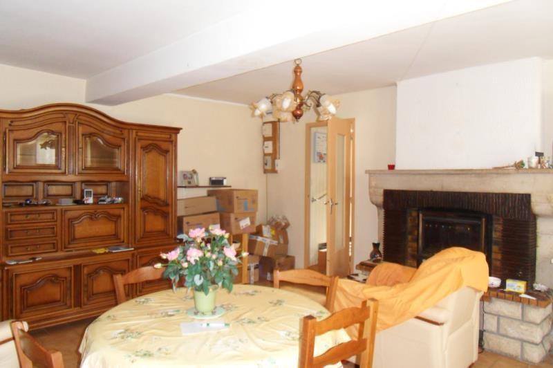 Sale house / villa Pouilly sur loire 55000€ - Picture 4