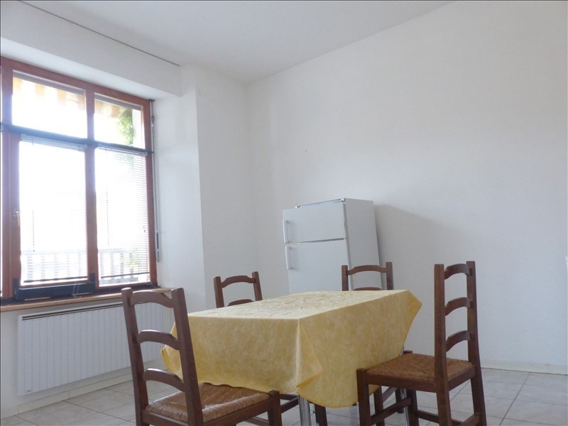 Vente appartement Mont saxonnex 107 000€ - Photo 5