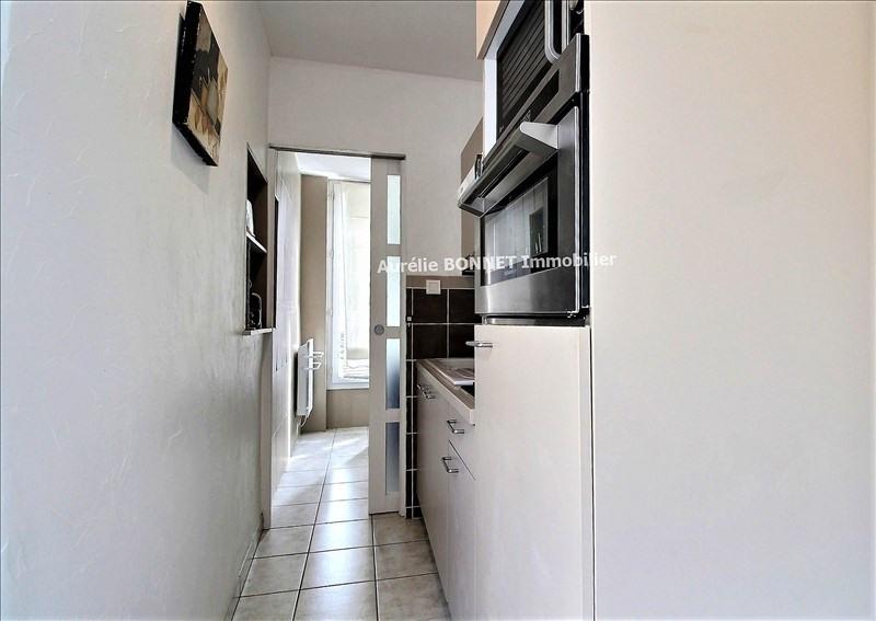 Vente appartement Trouville sur mer 134000€ - Photo 5