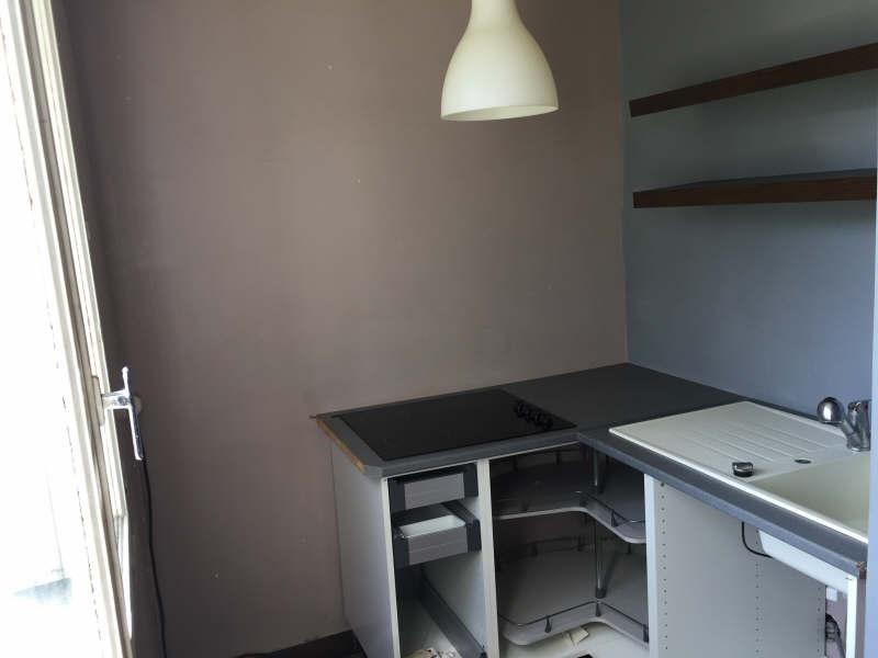 Revenda apartamento Bezons 123000€ - Fotografia 3