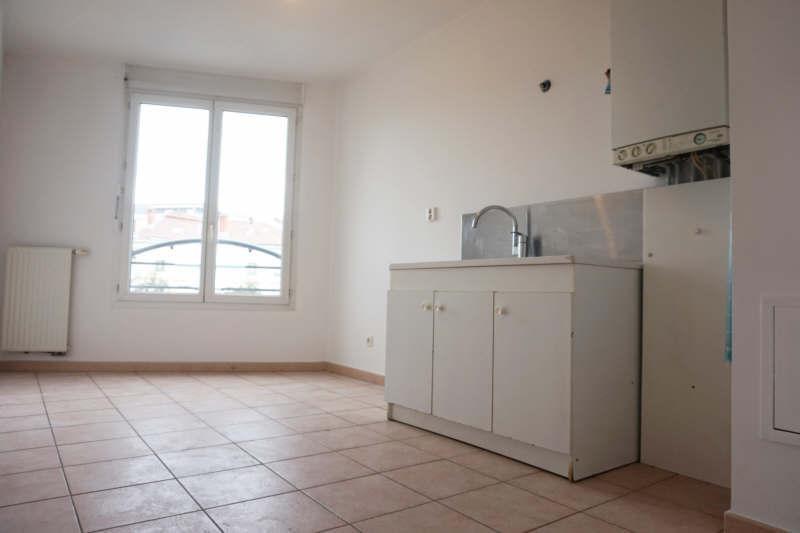 Venta  apartamento Lyon 3ème 239000€ - Fotografía 2