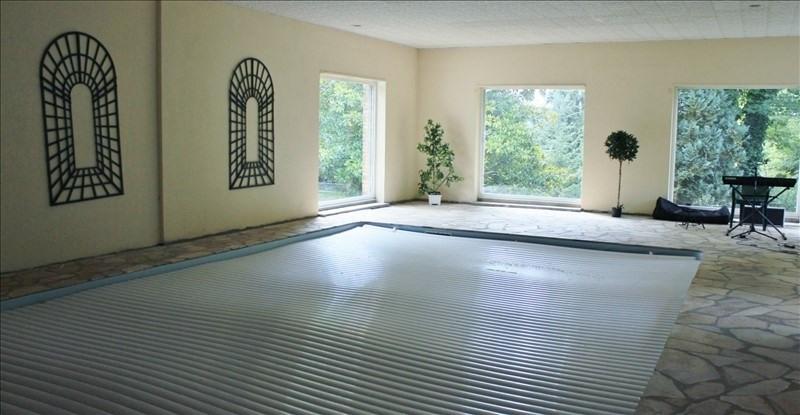 Vente de prestige maison / villa Montfort l amaury 595000€ - Photo 3