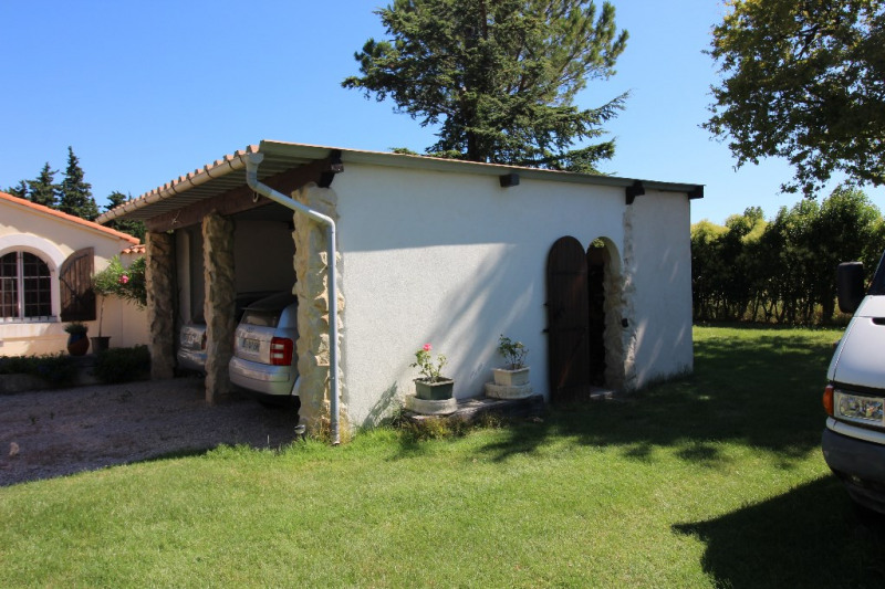 Vente maison / villa Tarascon 360 000€ - Photo 8