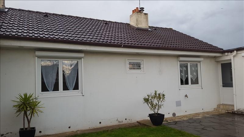 Sale house / villa Mondeville 195000€ - Picture 1