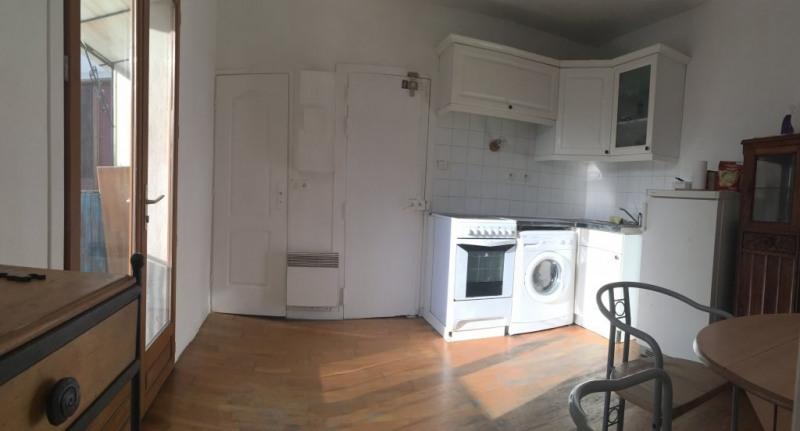 Produit d'investissement appartement Fontenay-sous-bois 185000€ - Photo 3