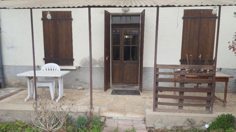Venta  casa Alzonne 128000€ - Fotografía 7