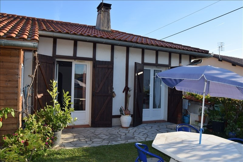 Sale house / villa Ondres plage 272 500€ - Picture 1