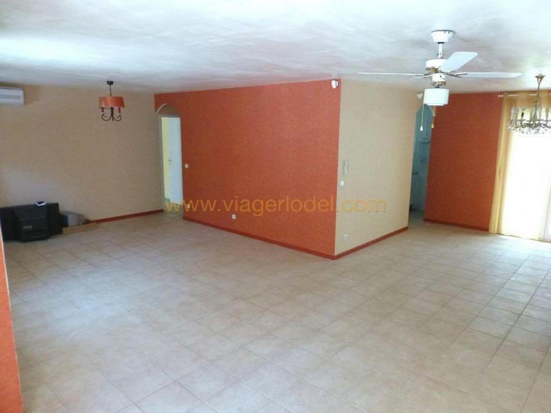 Lijfrente  huis La celle 62250€ - Foto 2