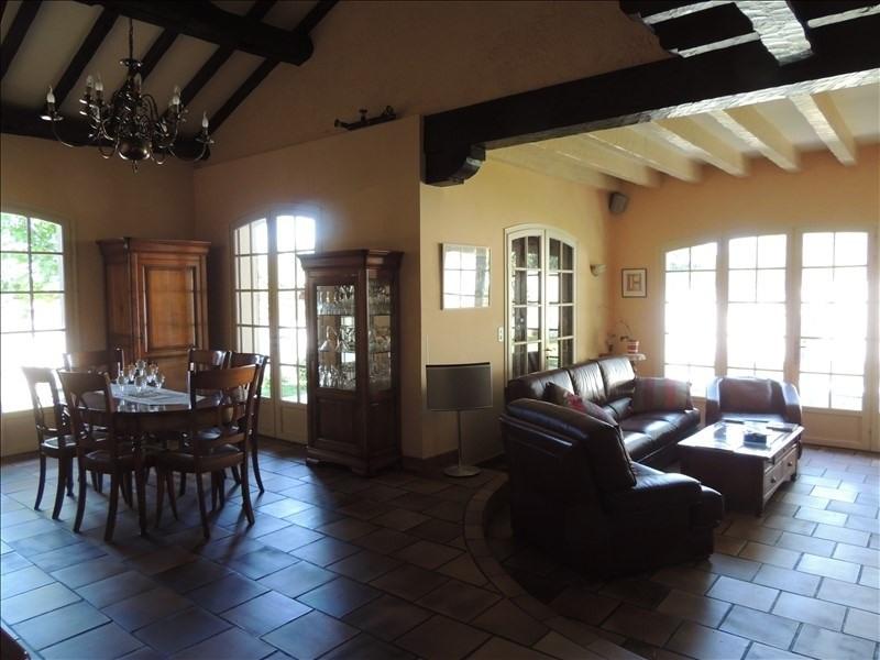 Deluxe sale house / villa Ondres 519000€ - Picture 10