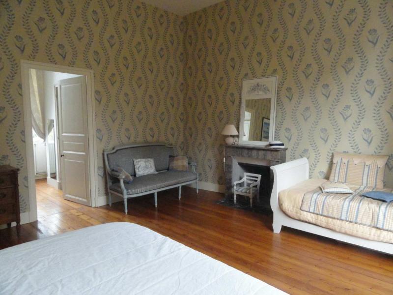 Vente de prestige maison / villa Angers 15 mn nord 760000€ - Photo 10