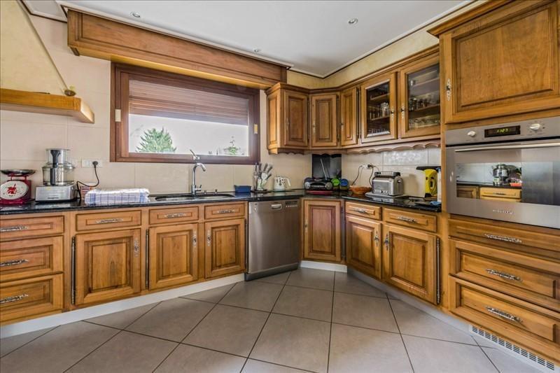 Vente de prestige maison / villa Epagny 885000€ - Photo 4
