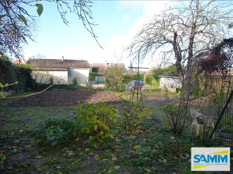 Sale house / villa Ballancourt sur essonne 257500€ - Picture 6