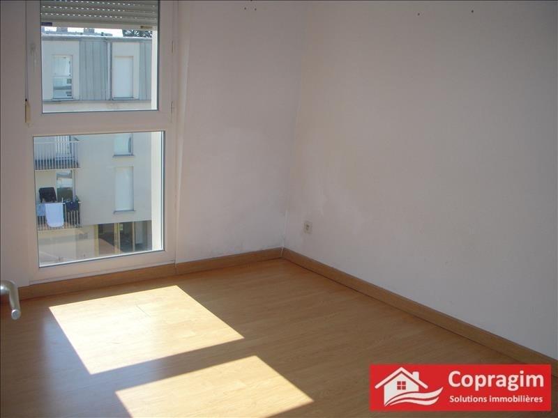 Rental apartment Montereau fault yonne 655€ CC - Picture 3