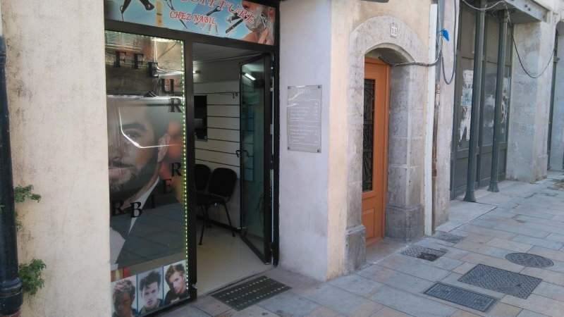 Vente local commercial Toulon 95 000€ - Photo 1