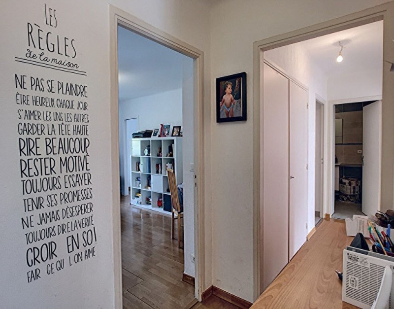 Sale apartment Menton 225000€ - Picture 6