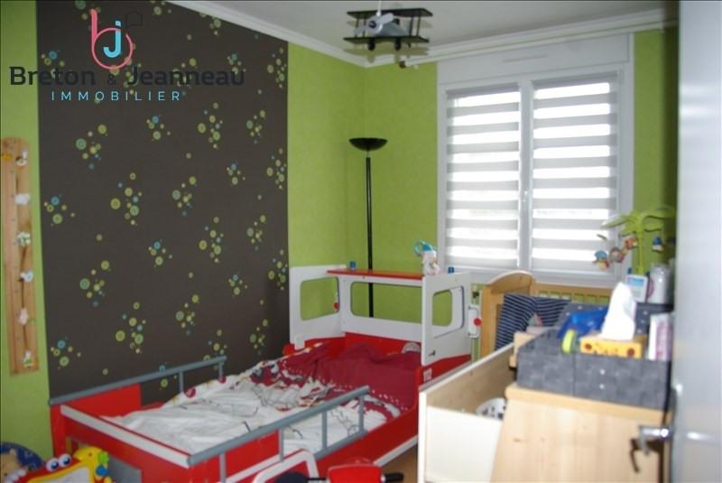 Vente maison / villa Montigné le brillant 187200€ - Photo 6