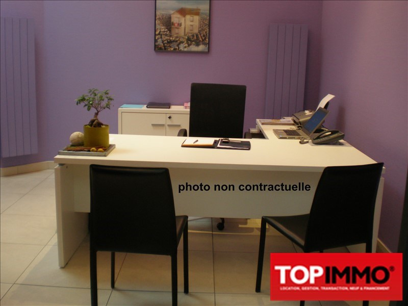 Location local commercial Marckolsheim 717€ +CH/ HT - Photo 1