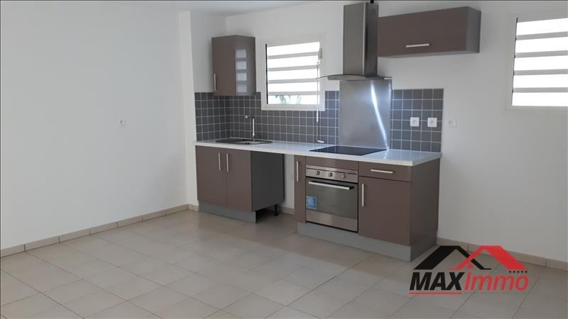 Vente appartement St pierre 189 000€ - Photo 1