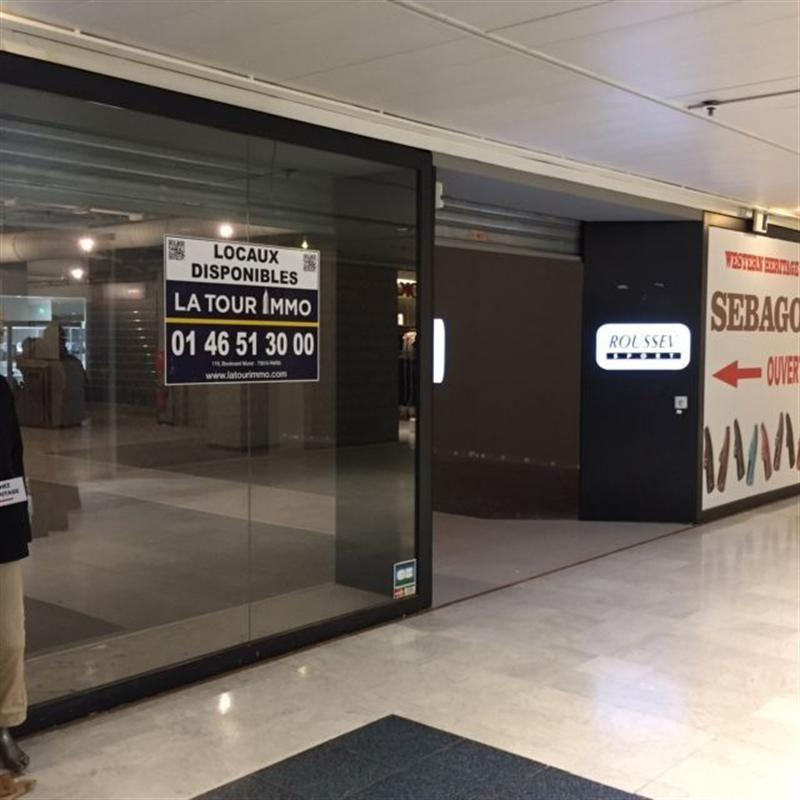 Location Local commercial Paris 14ème 0
