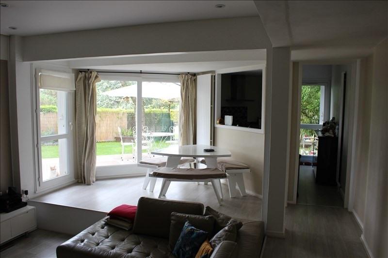 Sale apartment Chatou 375000€ - Picture 4