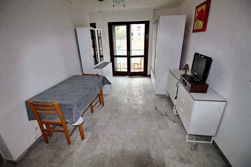 Sale apartment Nice 98 000€ - Picture 4