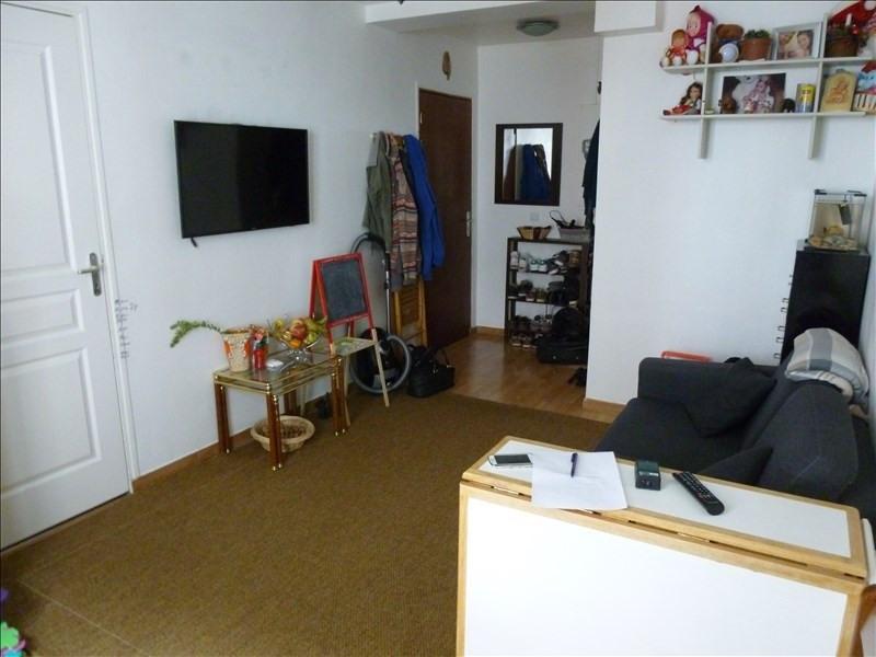 Sale apartment Paris 19ème 197000€ - Picture 5