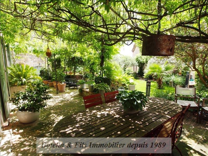 Immobile residenziali di prestigio castello Uzes 595000€ - Fotografia 14