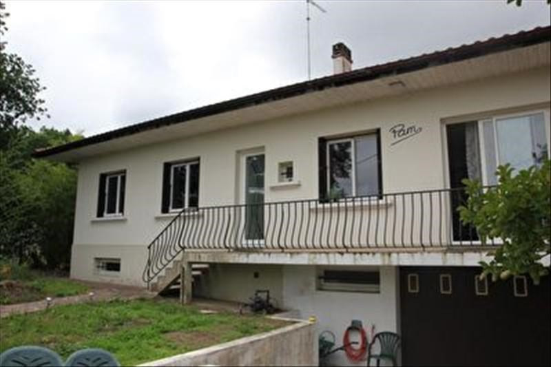 Vente maison / villa Soustons 244 000€ - Photo 2