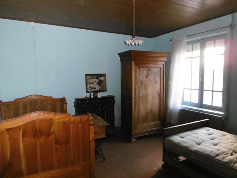 Vente maison / villa Beaulieu sous la roche 131750€ - Photo 3