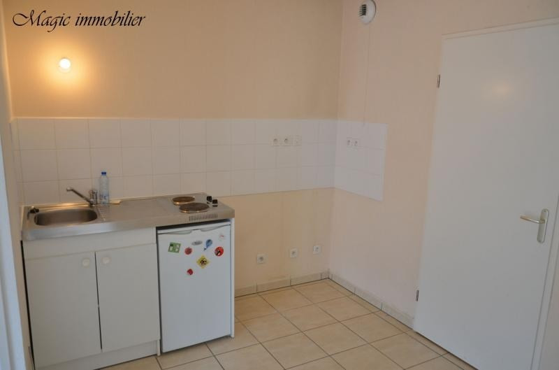 Rental apartment Bellegarde sur valserine 561€ CC - Picture 4